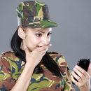Amerykańska armia zamienia Androida na iOS