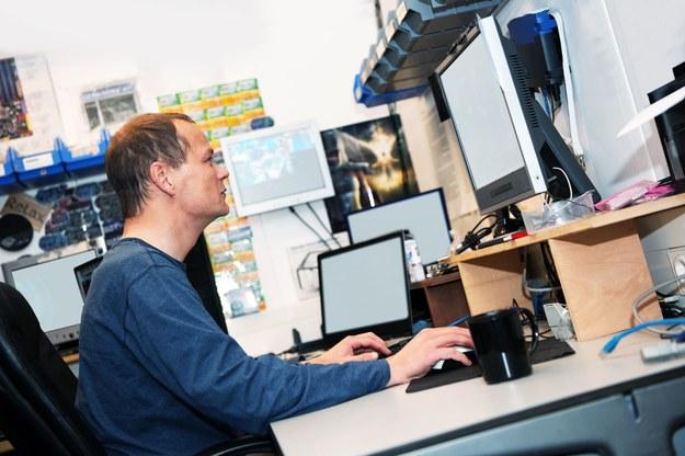Amerykańska firma z branży IT zatrudni w Krakowie ponad 600 osób /123RF/PICSEL