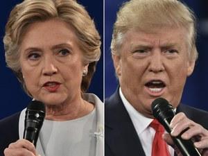 Amerykańska Polonia głosuje na Trumpa? Wnioski są zaskakujące