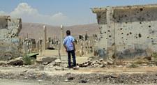 Amerykański bombowiec zaatakował bazę w Syrii? USA zaprzeczają