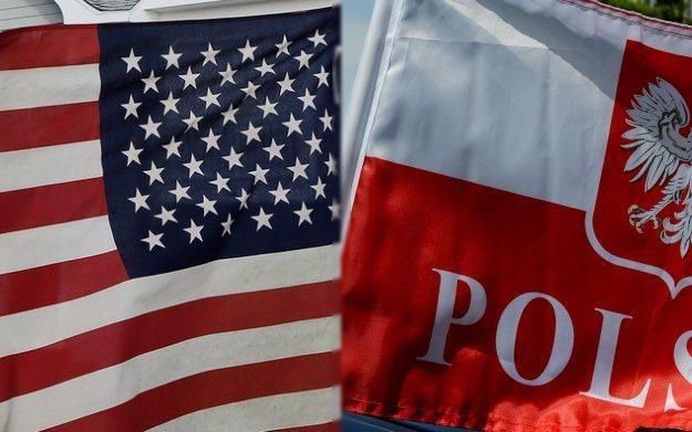 Amerykański gigant kontra średnia polska firma /AFP