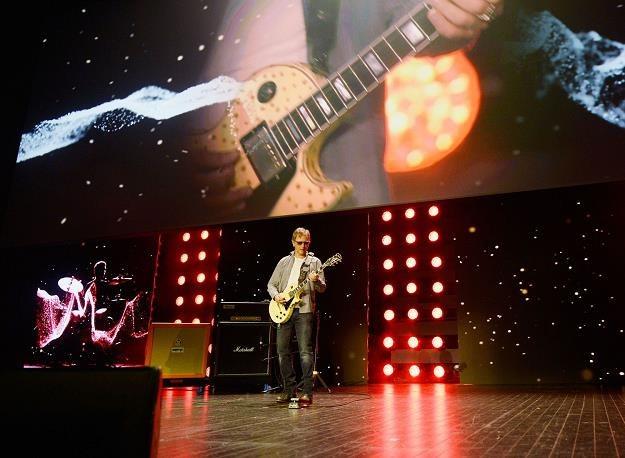 Amerykański zespół grunge'owy Alice in Chains wystąpi w Warszawie. /AFP