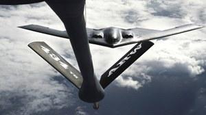 Amerykańskie samoloty stealth będą latać nad Chinami