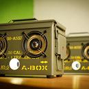 Ammo Can: Głośnik kalibru 200W