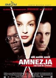Amnezja