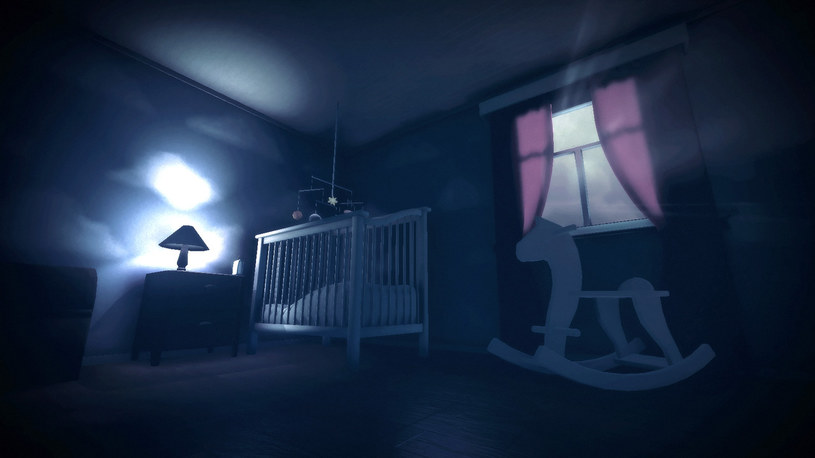 Among the Sleep /materiały prasowe