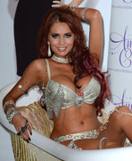 Amy Childs 23-letnia modelka, aktorka, businesswoman i milionerka...