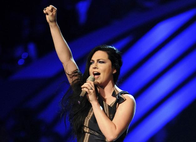 Amy Lee jest dumna z nowej płyty Evanescence - fot. Ian Gavan /Getty Images/Flash Press Media