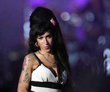 Amy Winehouse: Umiem jedynie tworzyć muzykę