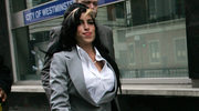 Amy Winehouse zajmie się chrześnicą