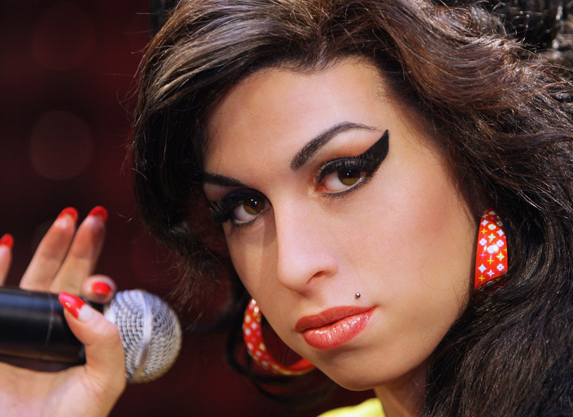 Amy Winehouse /Getty Images