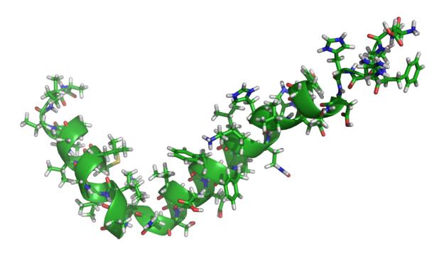 Amyloid-beta / inf. prasowa /&nbsp