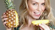 Ananas - skarbnica zdrowia