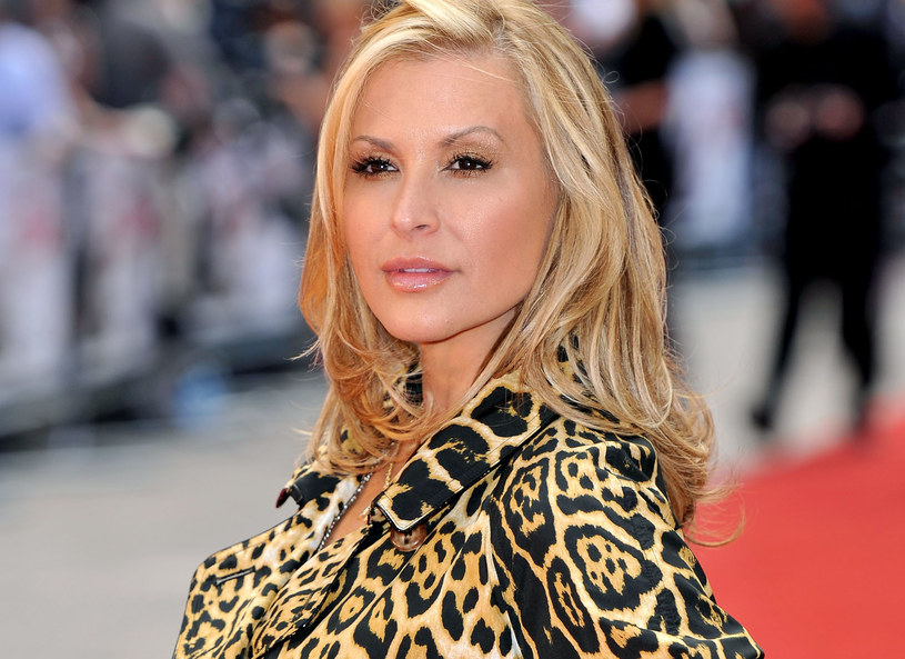 Anastacia /Getty Images