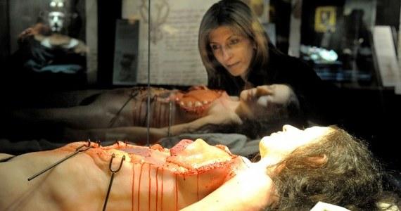 anatomia kobiety Zielona Góra