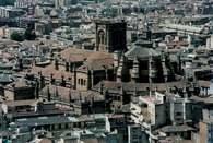 Andaluzja, katedra w Grenadzie /Encyklopedia Internautica
