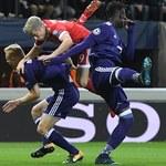 Anderlecht - Bayern 1-2. Lewandowski: To był występ poniżej poziomu Bayernu