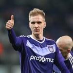 Anderlecht Bruksela - Club Brugge 2-0 w czwartej kolejce grupy mistrzowskiej
