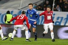 Anderlecht Bruksela zainteresowany Patrykiem Lipskim