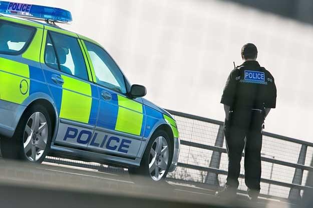 41-letni mieszkaniec hrabstwa Essex przyjął wyrok sądu z typowo angielską flegmą
