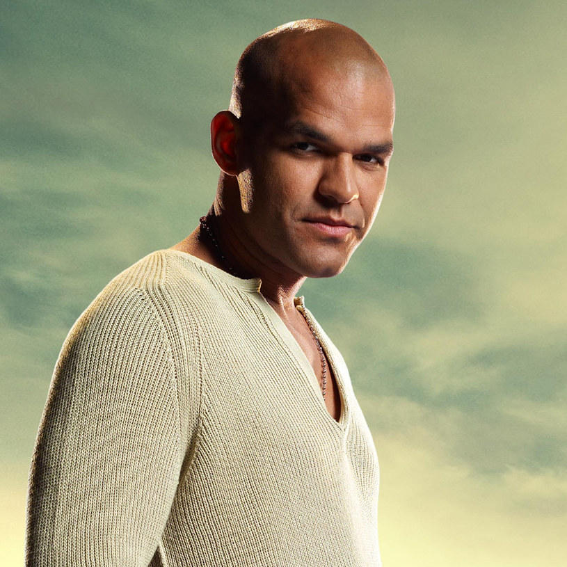 Amaury Nolasco (Fernando Sucre) /Polsat
