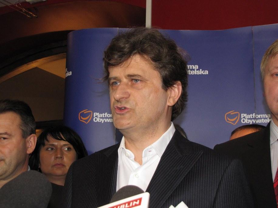 /Krzysztof Kot /RMF FM