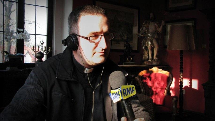 /Dariusz Proniewicz /RMF FM