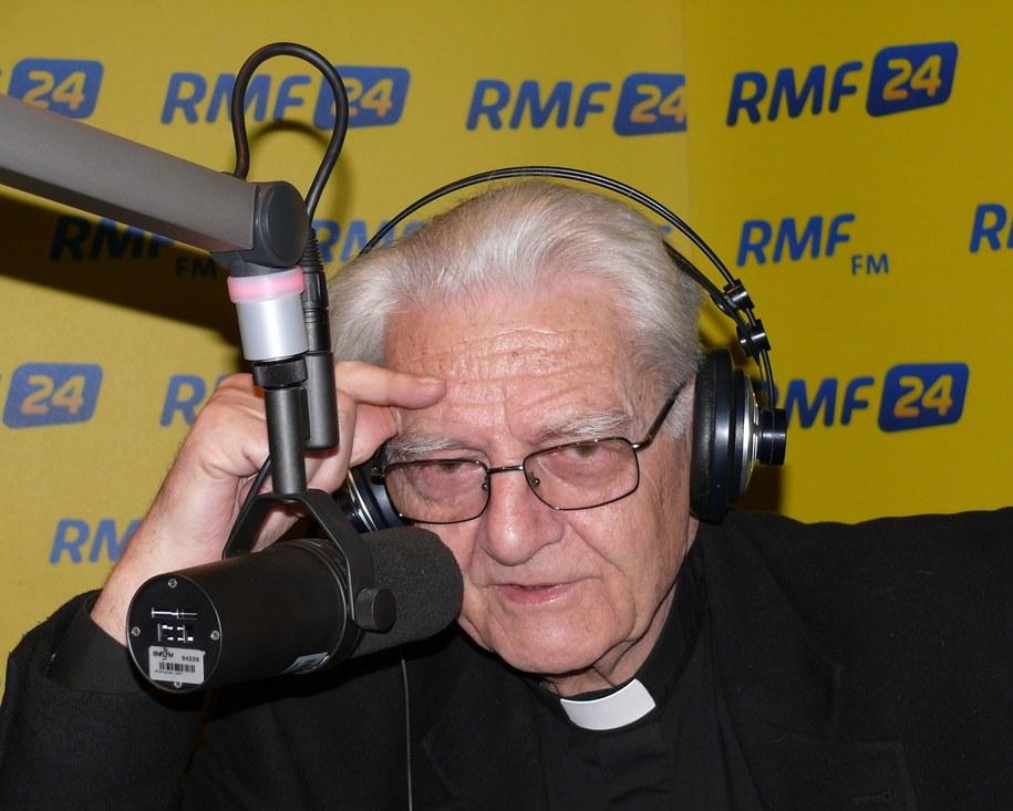 /fot. Jan Latała /RMF FM