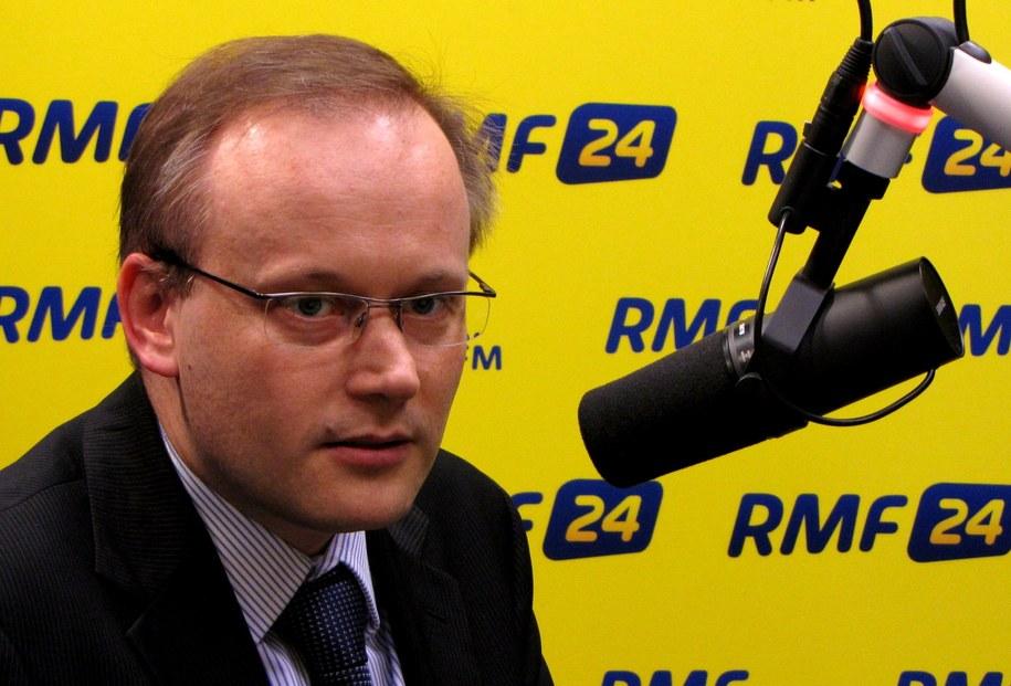 /fot. Olga Wasilewska /RMF FM