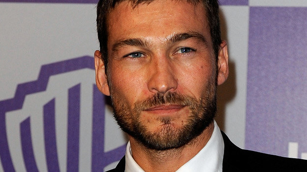 Andy Whitfield /AFP