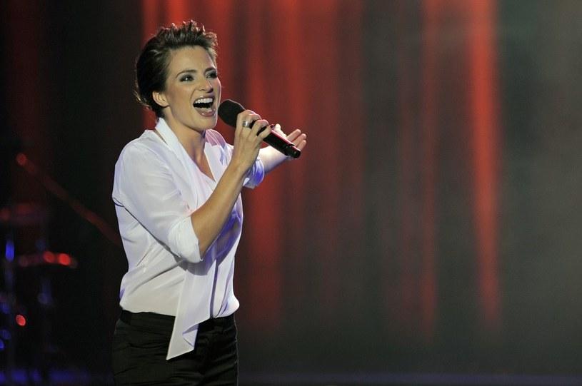Anna Dereszowska /Niemiec /AKPA