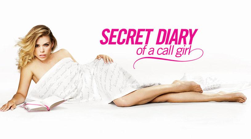 Belle/Hannah (Billie Piper) prowadzi podwójne życie /materiały prasowe