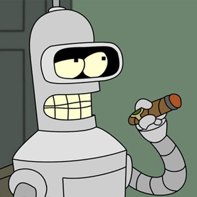 Bender /YouTube