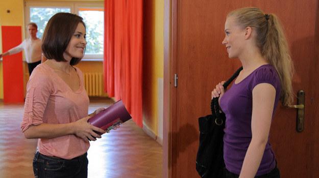 Bożenka i Marta /Agencja W. Impact
