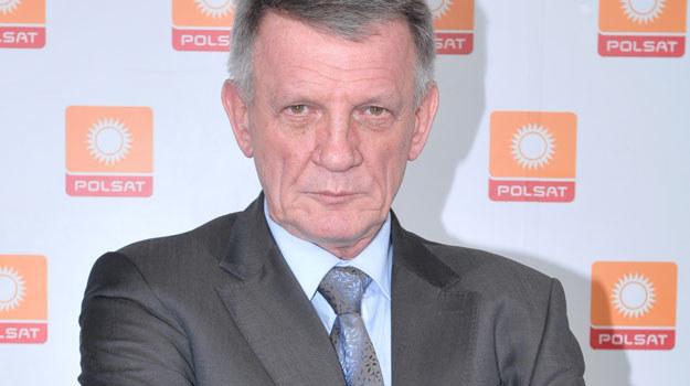 Bronisław Cieślak /Agencja W. Impact