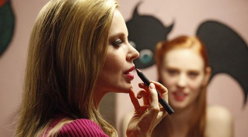 Co Jessica robi z Pam... ? /© 2009 ABC INC. /materiały prasowe