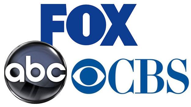Co proponują nam wielkie stacje? /FOX, ABC, CBS /materiały prasowe
