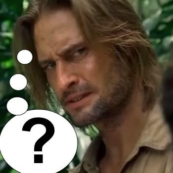 Co zrobi Sawyer? /ABC /