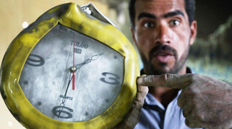 Czas ucieka, finały tuż tuż /Salah Malkawi /Getty Images/Flash Press Media