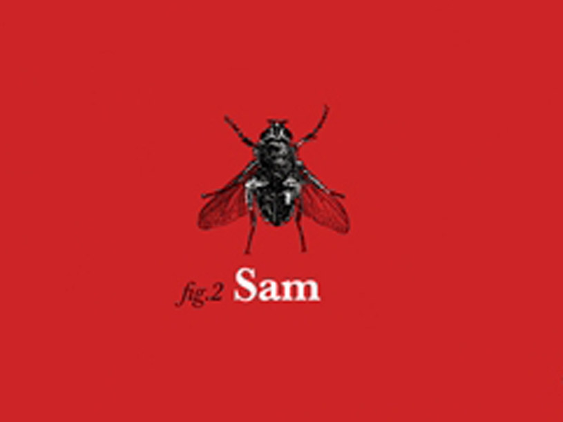 """Czwarty plakat promujący trzeci sezon serialu """"Czysta krew"""" /Copyright © HBO Home Box Office Inc. All rights reserved. /materiały prasowe"""