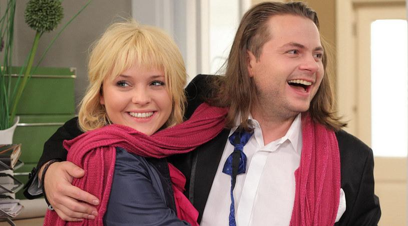Czy Kasia i Bartek staną w najbliższej przyszłości na ślubnym kobiercu? /Agencja W. Impact