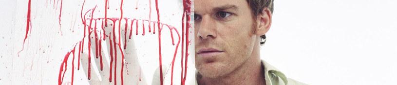 Dexter Morgan po śmierci żony nie może wyjść z marazmu. Scenarzyści! Ratujcie jego i serial! /materiały prasowe