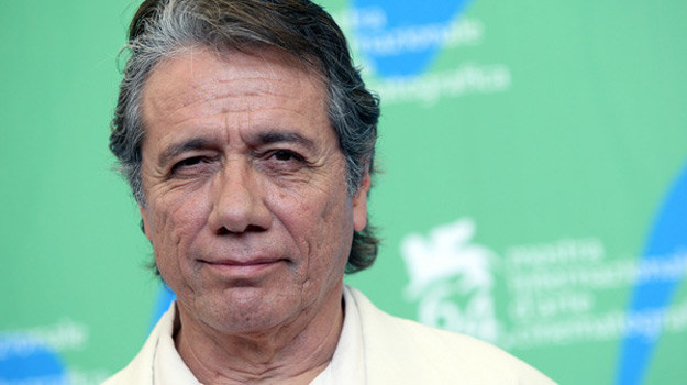 Edward James Olmos /AFP
