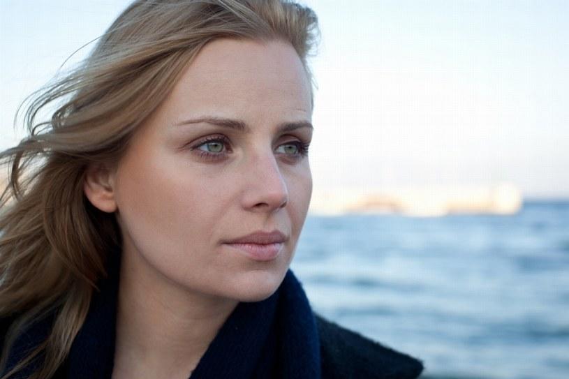 Główną bohaterką jest Klara Kessler (Paulina Chruściel) /Polsat /materiały prasowe