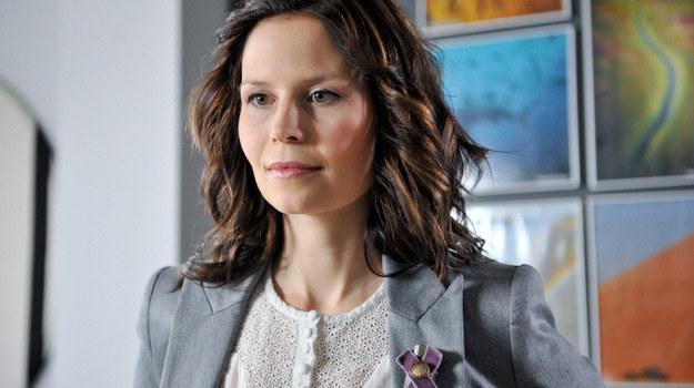 Główną rolę w serialu zagra Magdalena Kumorek /materiały prasowe