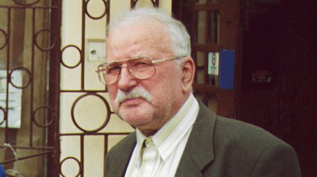Gustaw Lutkiewicz jako Karabasz /AKPA