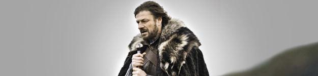 Idealny: Aktor jest ulubieńcem fanów fantasy. Nikt nie miał wątpliwości, kto powinien zagrać Starka. /materiały prasowe