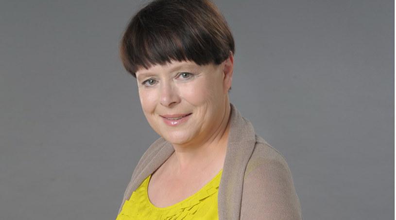 Ilona Łepkowska /Agencja FORUM
