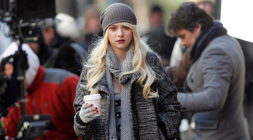 Jenny Humphrey (Taylor Momsen) is back! /materiały prasowe