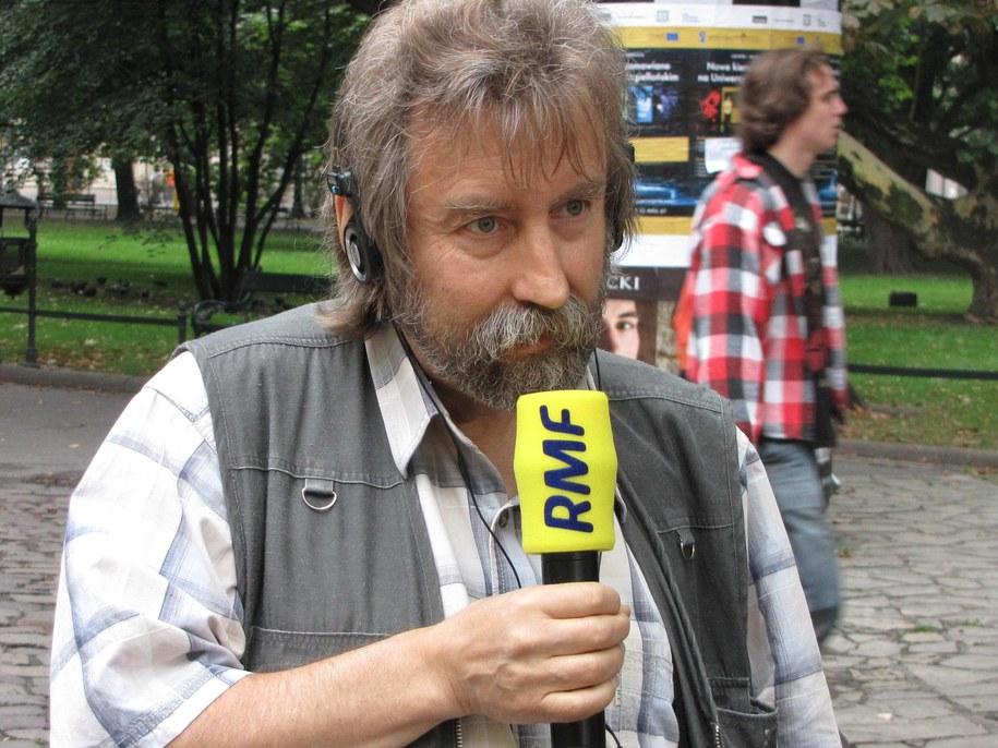 Jerzy Lackowski /Józef Polewka /RMF FM
